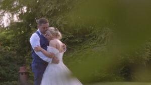 Nick and Kate Wedding Portaits at Redhouse Barn